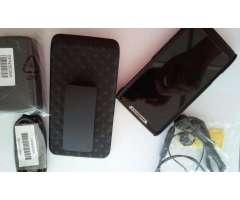 Motorola XT907 Droid M Negro 4.3 2000mAh
