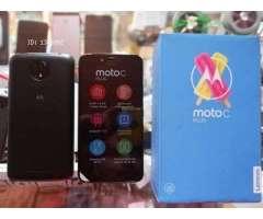 Vendo Motorola C Plus Dual Sim Nuevo