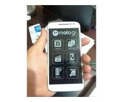 Nuevo: Motorola Moto G XT1625 32GB 2GB 4G LTE 5.5`` FHD 13MP+5MP