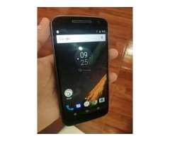 Vendo Motorola G4 Dual Sim