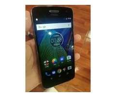 Vendo Motorola G5 Plus Dual Sim