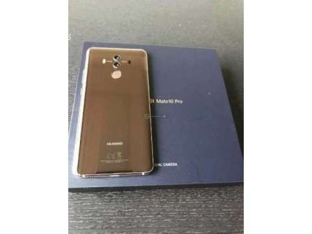 04d81a3aaed Celulares Huawei Mate 10 Pro Ciudad Managua en Nicaragua - Tienda Celular