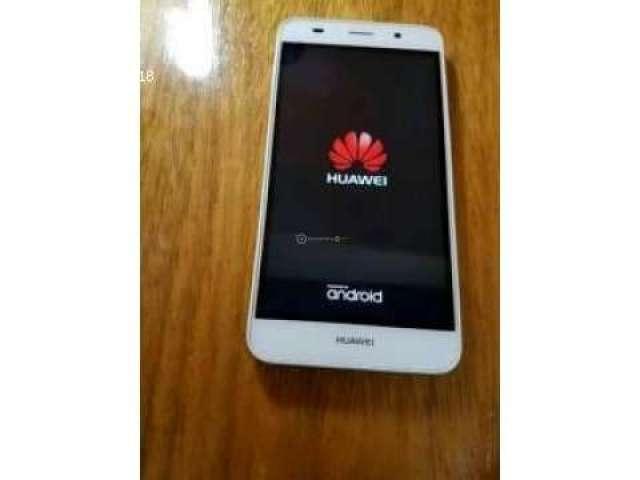 Huawei Y6 II red claro