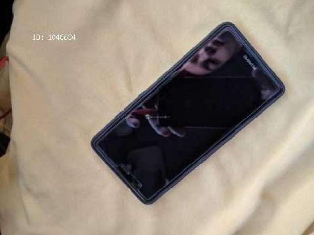 Vendo Huawei P9 dúos negociable