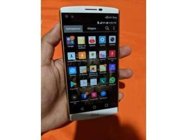 Vendo LG V10 Gold