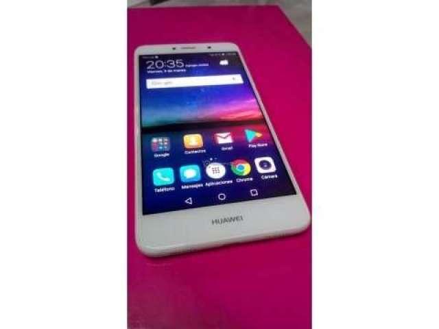 Huawei Elate (Y7) Nuevos sellados $170