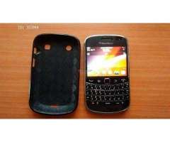 Blackberry Bold Touch T-Mobile