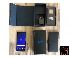 Samsung Galaxy S9+ 64GB Unlocked