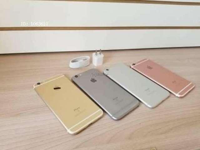 Iphone 6S + 64GB