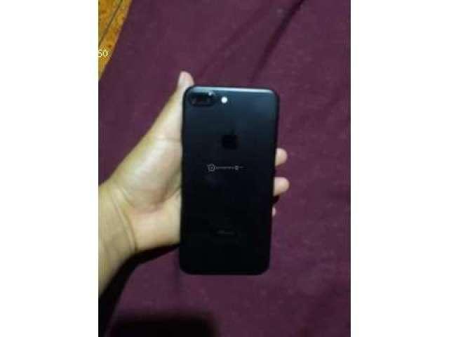 Iphone 7 plus color mate de 32 gb
