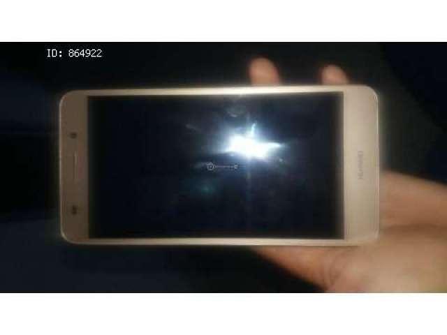 Vendo ... celular Huawei Y6II CAM-L23 de 16gb dual sim