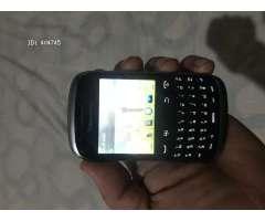 BlackBerry 9320 para trabajo