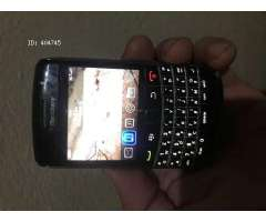 BlackBerry bola 9700 desbloqueado