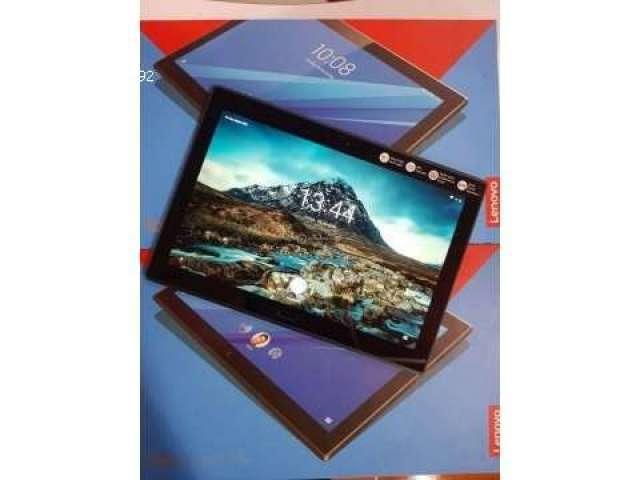 Vendo Tablet Lenovo Tap 4 10 Plus Nuevo (2Gb RAM 16Gb ROM Huella)