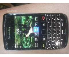 VENDO BLACKBERRY BOLD 9700...