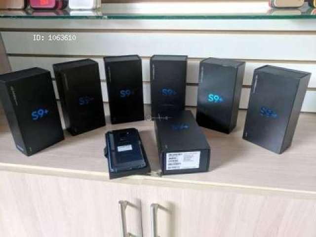 Samsung Galaxy S9 Plus 64GB New