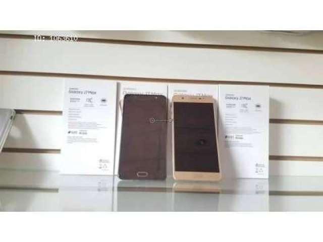 Samsung Galaxy J7 Max 32GB New