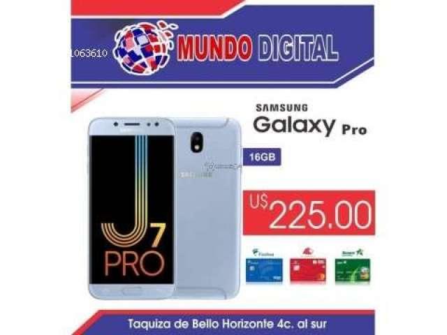 Samsung Galaxy J7 Pro 64GB New