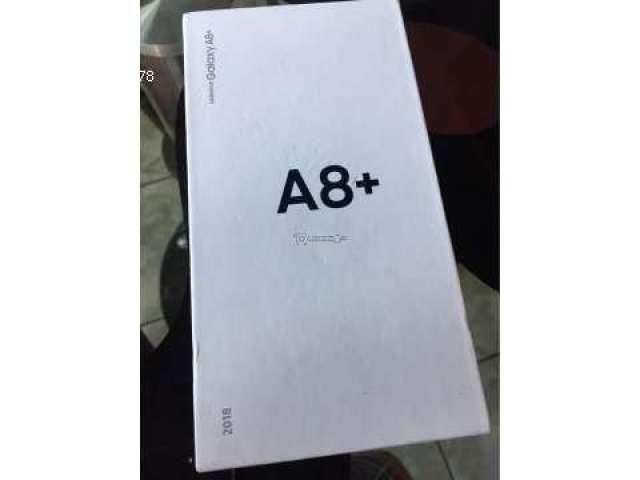 Samsung Galaxy A8 Plus ``2018``