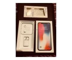 GANGA iPhone X 256 GB