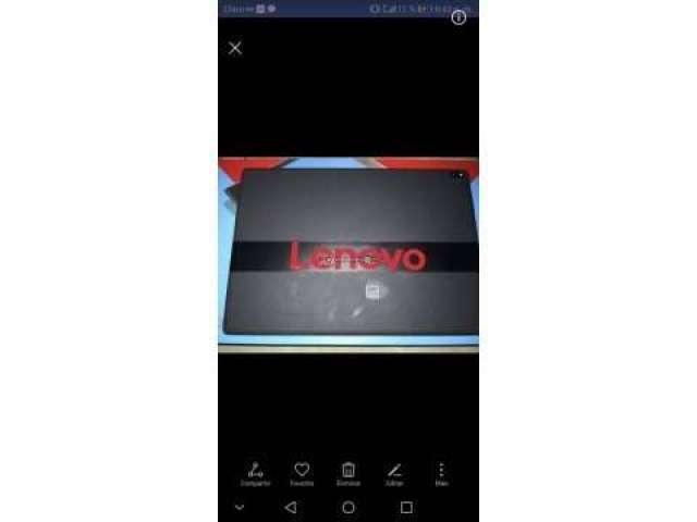 Lenovo tab 4 plus
