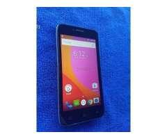 Lenovo A2016 liberado. Android 6 8GB