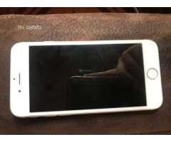 VENDO IPHONE 6 NORMAL DE 64 GB