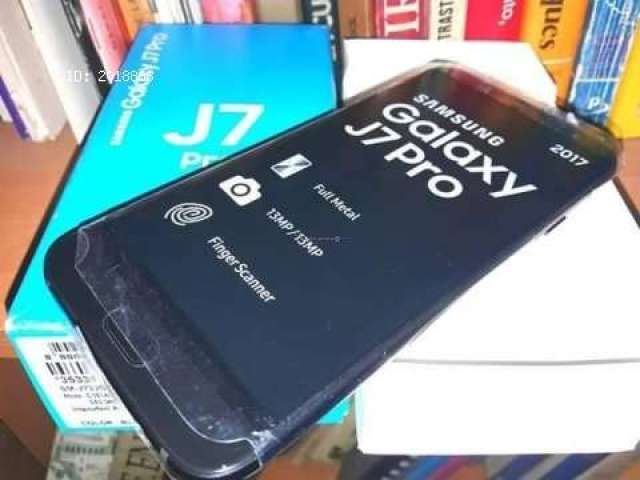 J7 pro NUEVO DUOS DE 16 GB EN 210 DOLARES