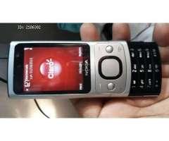 Nokia clasico nuevo $45