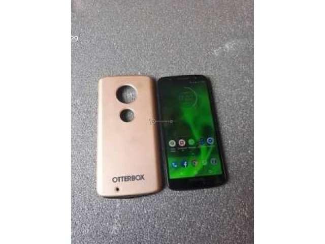 Motorola G6 Duos