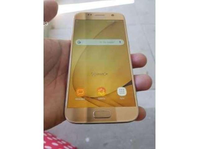 SAMSUNG S7 GOLD 32G