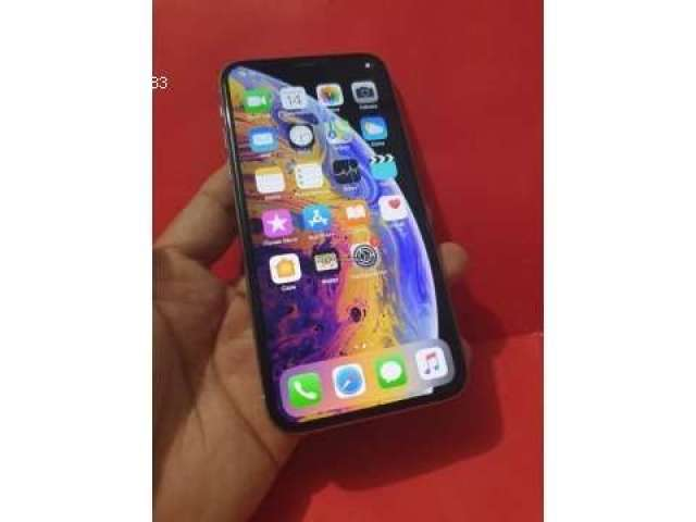 IPHONE XS NORMAL 64G IMPECABLE