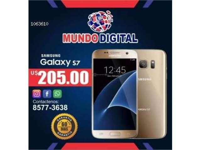 Samsung Galaxy S7 10/10