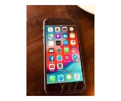 Iphone 6 de 128gb disponible