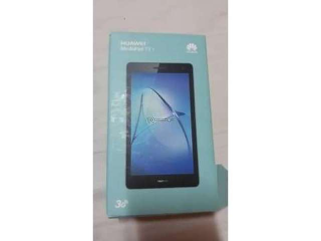 Vendo tablet Huaweit3