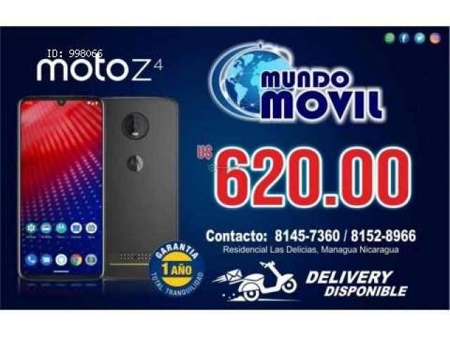 Motorola Xiaomi