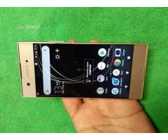 Sony XA1 - 3RAM - 32GB