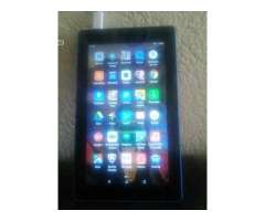 Vendo tablet lenovo