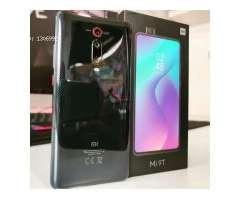 Vendo Xiaomi Mi 9T (6Gb RAM 64Gb ROM)