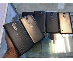 Google pixel 3Xl y Sony Xperia Z5 Premium