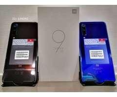 Vendo Xiaomi Mi 9 SE Nuevo (64Gb) (128Gb) Nuevo