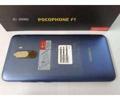 XIAOMI POCOPHONE F1 DE 64GB