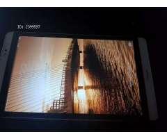 Vendo tableth Huawei M2-802L