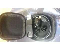 Vendo Mpow EM1 Bluetooth de S10 Plus nuevos