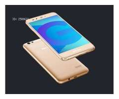 BLU GRAND XL LTE, 2GB Ram y 4G LTE!!