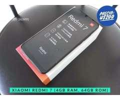 Xiaomi Redmi 7!!