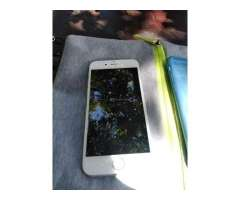 Vendo IPhone 6 NEGOCIABLES