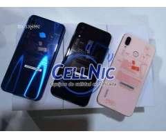 Vendo Huawei P20 Lite Dual Sim Nuevo (4Gb RAM 32Gb ROM l