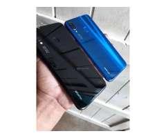 HUAWEI P20 LITE DUAL SIM 4GB/32GB EXCELENTE ESTADO