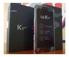LG K11 PLUS DUAL SIM